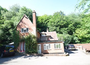 Thumbnail 4 bed cottage to rent in Clappins Lane, North Dean, High Wycombe