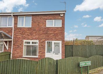 Thumbnail 3 bed semi-detached house for sale in Robin Close, Castle Bromwich, Birmingham