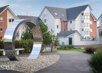 Thumbnail 3 bed flat for sale in The Quay, Newburgh, Ellon, Aberdeenshire