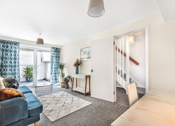 Thumbnail 3 bedroom flat for sale in Regent Square, Bloomsbury, London