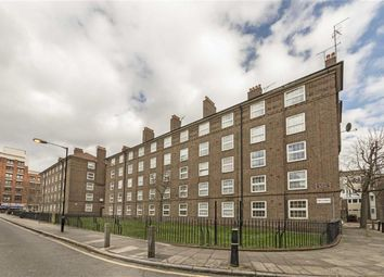 Thumbnail 2 bed flat for sale in Pott Street, London