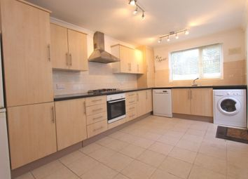 Thumbnail 3 bedroom end terrace house to rent in Molesworth Street, Hove