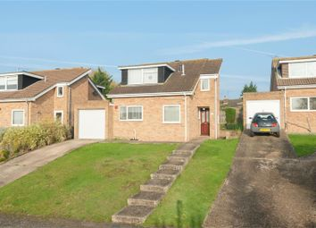 Thumbnail 3 bedroom detached house for sale in Cranleigh Gardens, Whitstable