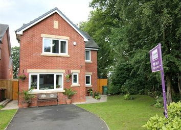 Thumbnail 4 bed detached house for sale in Bloomsbury Crescent, Heaton, Bolton, Lancashire