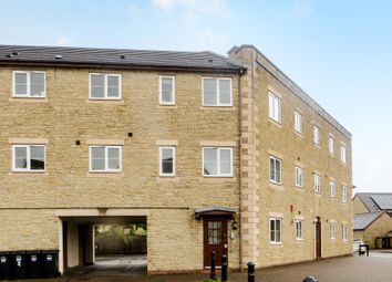 Thumbnail 2 bed flat for sale in Market Avenue, St. Georges, Weston Super Mare