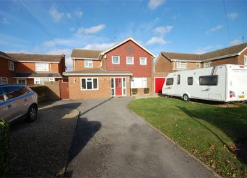 Thumbnail 4 bed detached house for sale in Camborne Avenue, Aylesbury, Buckinghamshire