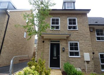 Thumbnail 4 bed semi-detached house to rent in Sovereign Way, Chapel-En-Le-Frith, High Peak