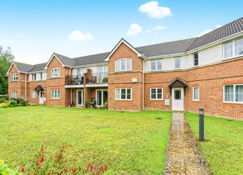Thumbnail 2 bed flat for sale in Clover Leaf Way, Old Basing, Basingstoke