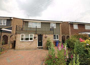 Thumbnail 4 bed detached house for sale in Coronation Avenue, East Tilbury, Tilbury