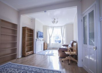 Thumbnail 4 bed terraced house to rent in Clarence Road, Walthamstow, London