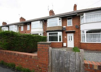 Thumbnail 3 bed detached house to rent in Westlands Road, Hull