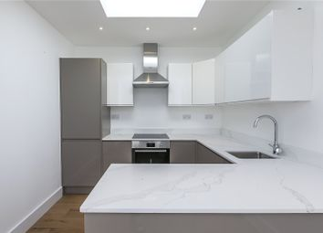 Thumbnail 3 bedroom flat for sale in Umberston Street, London