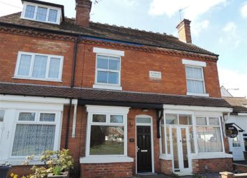 Thumbnail 2 bed terraced house to rent in Peterbrook Road, Shirley, Solihull