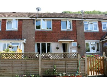 Thumbnail 3 bed terraced house for sale in Orchard Close, Kewstoke, Weston-Super-Mare