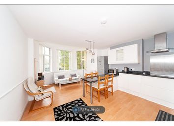 Thumbnail 4 bed flat to rent in Anson Rd, Willesden Green