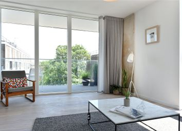 Thumbnail 3 bed flat for sale in The Stack, Flat 15, Barnabas Road