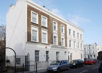 Thumbnail 2 bed maisonette to rent in Penzance Place, Holland Park