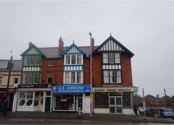 Thumbnail 3 bed town house for sale in Conway Road, Colwyn Bay