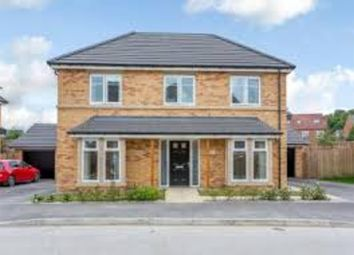 4 bed detached house for sale in Wolfenden Way, Wakefield WF1