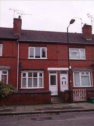 Thumbnail 2 bedroom terraced house to rent in 77 Burton Avenue, Doncaster