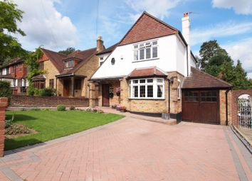 3 bed detached house for sale in Downs Wood, Epsom Downs KT18