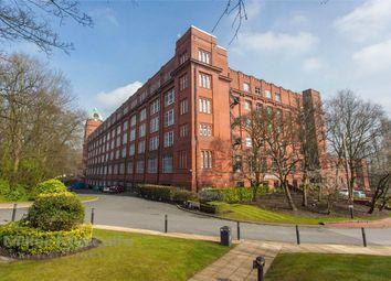 Thumbnail 2 bed flat for sale in Holden Mill, Blackburn Road, Astley Bridge, Bolton
