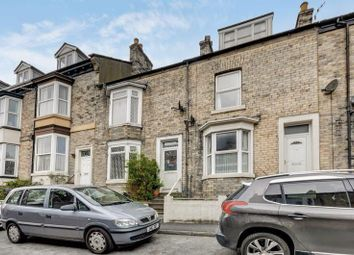 Thumbnail 4 bed terraced house for sale in Gray Street, Whitby