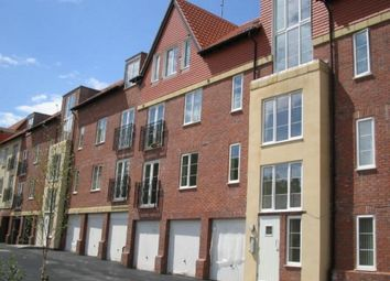 Thumbnail 2 bedroom flat to rent in Monument Close, York