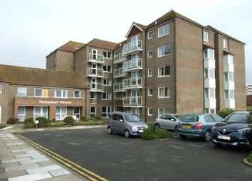 Thumbnail 2 bed flat for sale in De La Warr Parade, Bexhill-On-Sea