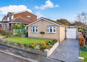 Thumbnail 3 bed detached bungalow for sale in Swaledale Avenue, Congleton