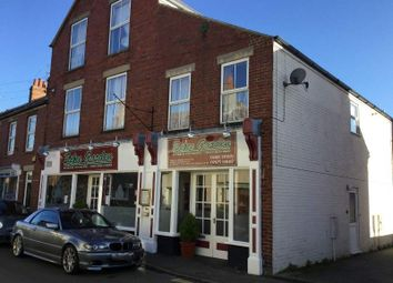 Thumbnail Restaurant/cafe for sale in T/A Spice Garden, King`S Lynn
