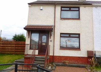 Thumbnail 2 bed semi-detached house to rent in Lochnagar Road, Kilmarnock