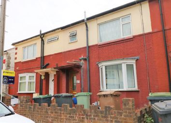 Thumbnail 3 bedroom terraced house to rent in Summerfield Road, Luton