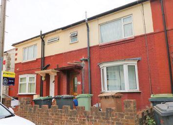 3 bed terraced house for sale in Summerfield Road, Luton LU1