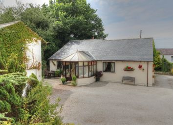 Thumbnail 3 bed detached bungalow for sale in Burton Road, Holme, Carnforth