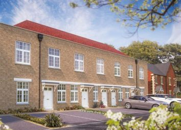 Thumbnail 2 bed terraced house for sale in The Officers Collection, Upper Rissington, Cheltenham