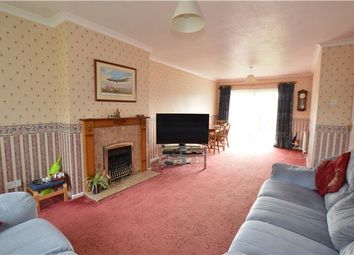 Thumbnail 3 bed terraced house for sale in Sandhurst, Yate, Bristol