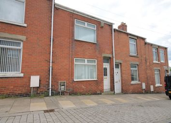 3 bed terraced house for sale in Flass Terrace, Ushaw Moor, Durham DH7