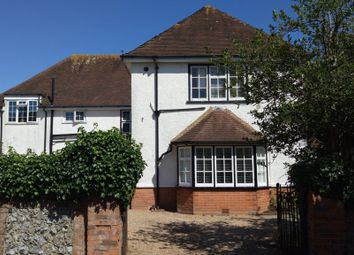 Thumbnail 1 bed flat for sale in Shakespeare Road, Worthing