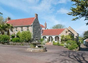4 bed property for sale in Route De La Clos Au Comte, Castel, Guernsey GY5