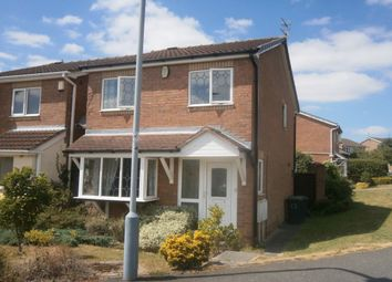 Thumbnail 3 bed detached house for sale in Catkin Drive, Giltbrook, Nottingham