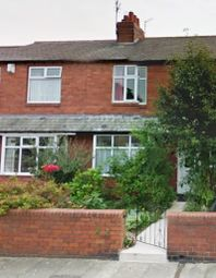 Thumbnail 3 bed terraced house to rent in Archibald Street, Gosforth, Newcastle Upon Tyne