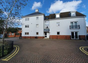 Thumbnail 2 bedroom flat for sale in Victory Court, Diss