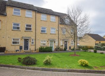 Thumbnail 4 bed terraced house for sale in Avenue De Gien, Malmesbury