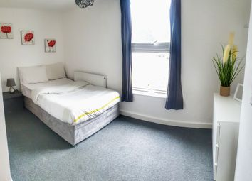 Thumbnail 1 bed end terrace house to rent in Foundry Street, Coseley