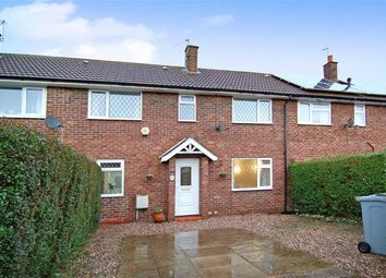 Thumbnail 3 bed terraced house for sale in Dale Crescent, Congleton