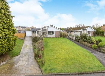 Thumbnail 3 bed bungalow for sale in Hall Lane, Sutton, Macclesfield