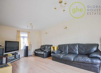 Thumbnail 3 bed terraced house to rent in Hannah Mary Way, London