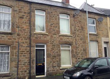 Thumbnail 2 bed terraced house for sale in Market Street, Morriston, Swansea, Swansea.