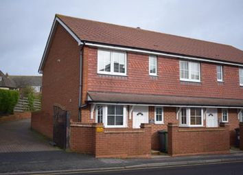 Thumbnail 3 bed end terrace house to rent in The Ridge, Hastings